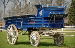 The Cape Cod Hitch Wagon